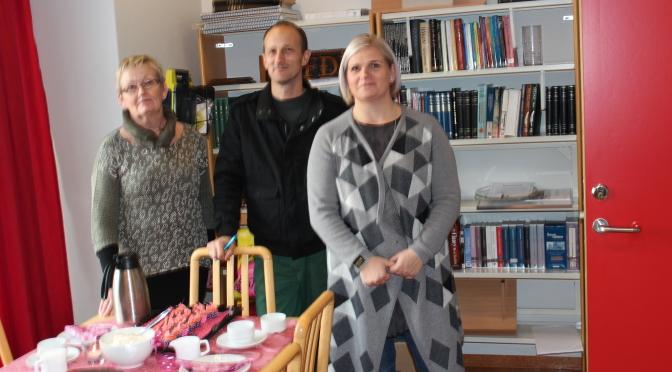 Þemavika á Höfða